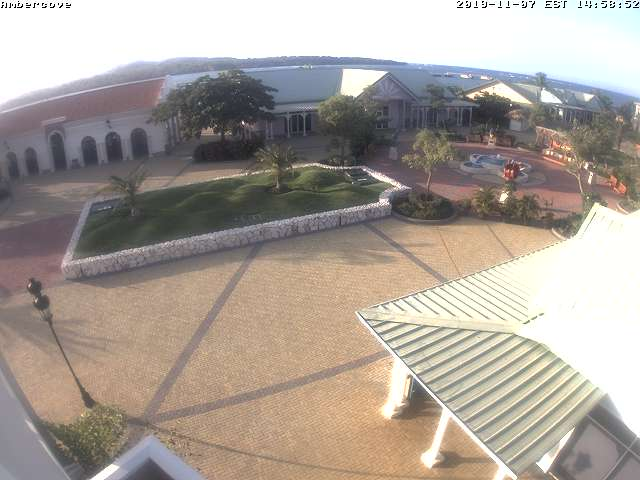 Amber Cove, Dominican Republic Webcam